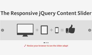 Как сделать простейший слайдер для сайта
