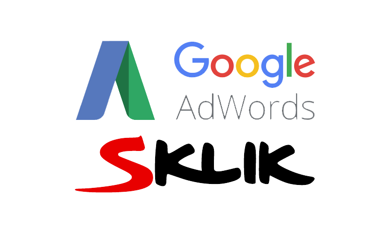 Výsledek obrázku pro sklik adwords